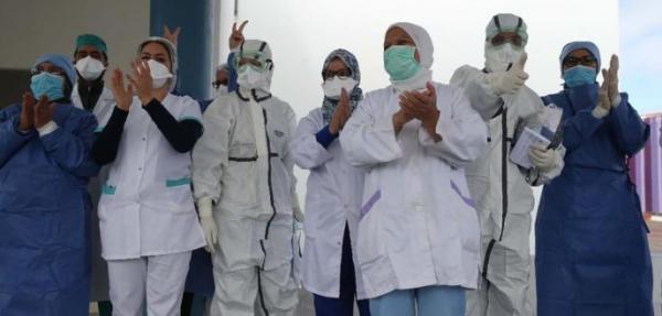 """قطاع الصحة يشتعل في عز تفشي """"كورونا"""" ونقابة تقاطع لقاء الوزير وتدعو العاملين للاحتجاج"""