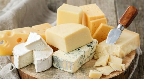 لماذا تشتهي مجموعة من الحوامل الجبن ؟