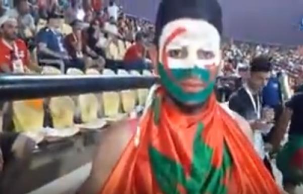 """بالفيديو:""""ضلمي"""" المغربي يتسلق """"الطوندونس"""" الجزائري بعدد مشاهدات تجاوز المليونين مشاهد"""