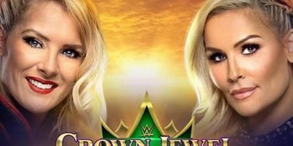 """لأول مرة  في السعودية .. مباراة نسائية عالمية في المصارعة الحرة """"WWE"""""""