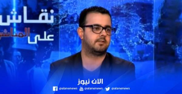 اختطاف صحفي بقناة (النهار) من طرف مصالح الاستخبارات بالجزائر العاصمة