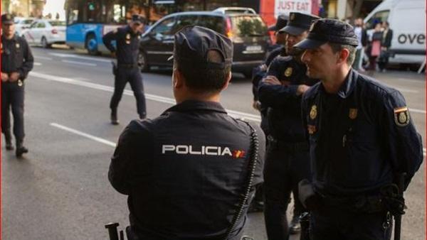 """السلطات الاسبانية تلقي القبض على مغربي """"داعشي"""""""
