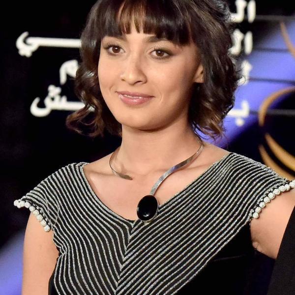 """الفنانة """"ريم فتحي"""" تتوج بجائزة أحسن ممثلة ضمن فعاليات مهرجان دولي للسينما بكندا"""