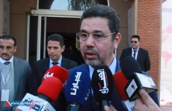 """بعد تقرير مجلس """"قضاة جطو""""..""""عبد النباوي"""" يُحيل 5 ملفات فساد مسؤولين على الشرطة القضائية"""