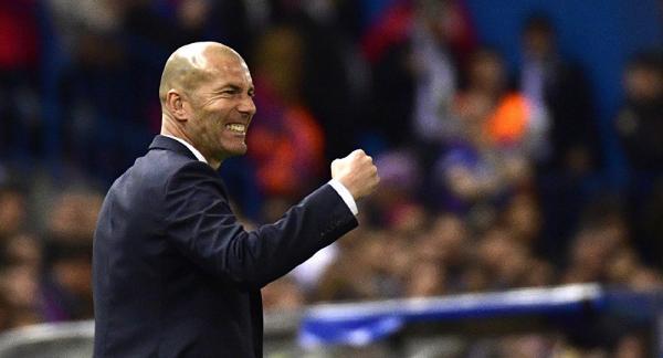 """""""زيدان"""" يكشف عن خطة لاعبيه لمواجهة """"ليفربول"""""""