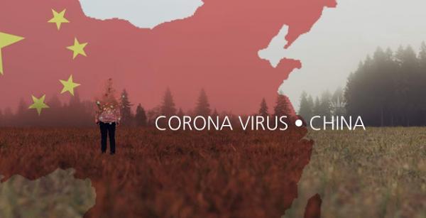 فيروس كورونا..بكين تضع رقمين أخضرين رهن إشارة لمغاربة الصين