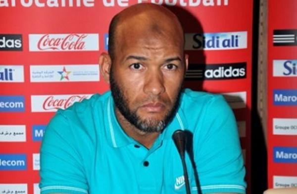 المغرب التطواني يتخلى عن مدربه طوني كوسانو ويتعاقد مع جريندو