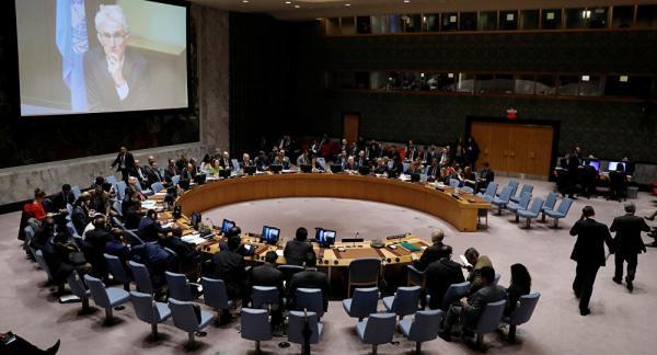 فتح قنصليات بمدينة العيون المغربية يصيب البوليساريو بالسعار ويدفعها إلى مراسلة مجلس الأمن