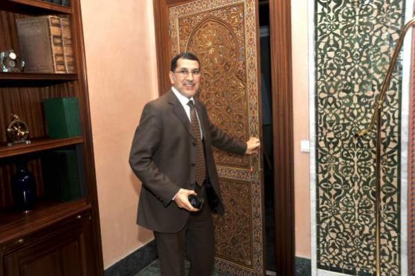 """قيادي بارز في """"البيجيدي"""" يتحدى الأمناء العامين لباقي الأحزاب:""""العثماني"""" دار فيلا غير بدارت...وأنتم؟"""""""