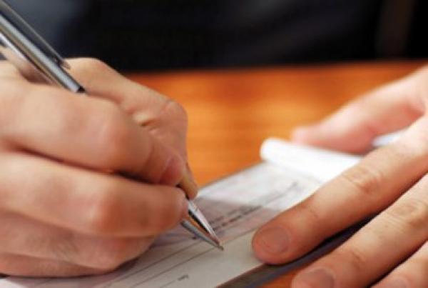 القبض على شخص بتطوان بتهمة اصدار شيكات بتوقيعات مغايرة