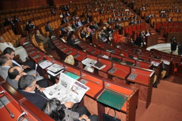 رسميا..مجلس النواب يصادق بالإجماع على تفعيل الطابع الرسمي للأمازيغية