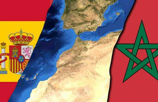 """""""الكنبوري"""":المغرب رد الصاع صاعين لإسبانيا بعد مرور 19 سنة"""
