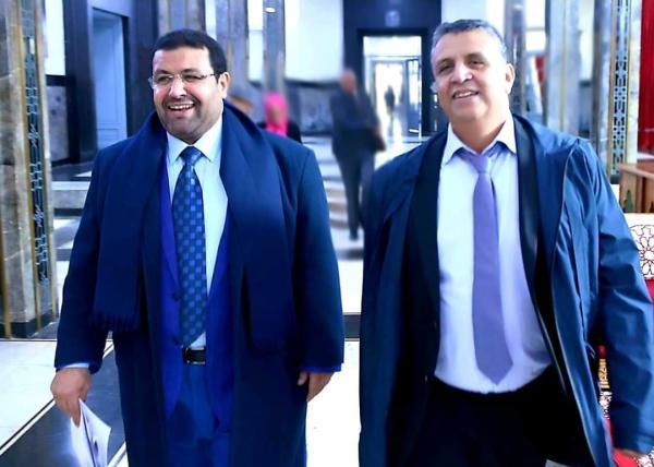 """رئيس الفريق النيابي لـ""""البام"""" يعلن دعمه لـ""""وهبي"""" أمينا عاما لحزب الجرار"""