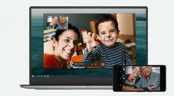 واتساب تطلق مكالمات الصوت والفيديو على تطبيق سطح المكتب الخاص بها