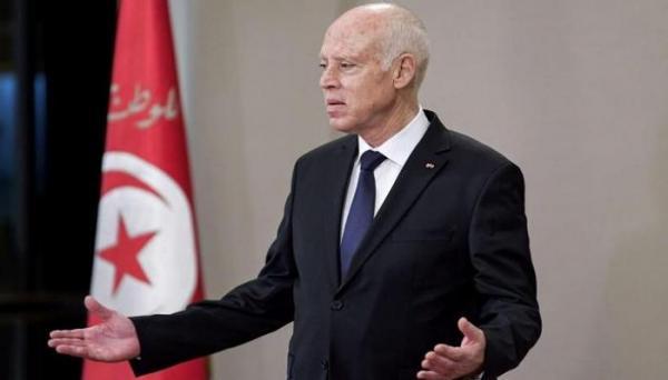 """الرئيس التونسي يعلن عن """"تدابير استثنائية جديدة"""""""