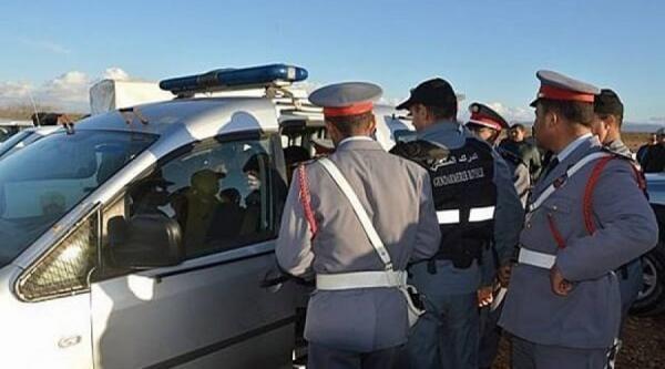 عاجل... فرقة أمنية من الدرك تُطارد أخطر مروج للمخدرات بالمغرب صادرة في حقه 80 مذكرة بحث وطنية وهكذا انتهت المُطاردة الهوليودية!