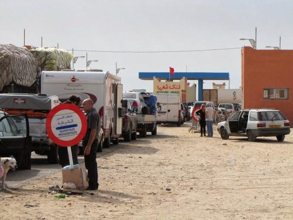 المغرب يشيد منطقة صناعية قرب الحدود مع موريتانيا