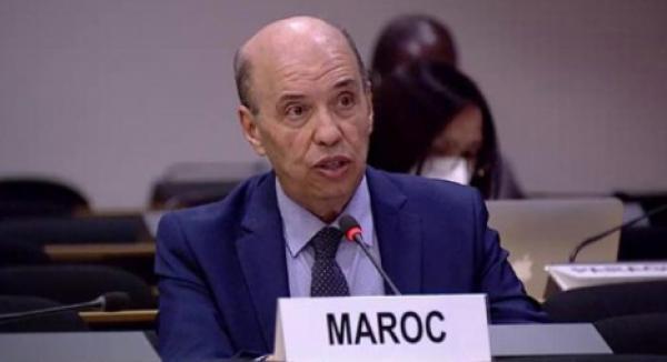 سفير المغرب بجنيف يندد بادعاءات الجزائر حول الصحراء المغربية