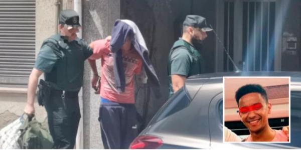 مهاجر مغربي بإسبانيا يقتل بطريقة وحشية على يد مواطن إسباني