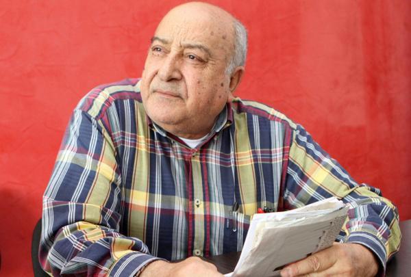 """فيروس كورونا يزهق روح الكاتب والمفكر المغربي المعروف """"محمد سبيلا"""""""