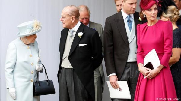 لن تصدق .. في هذه الوظائف يعمل أبناء العائلة المالكة البريطانية