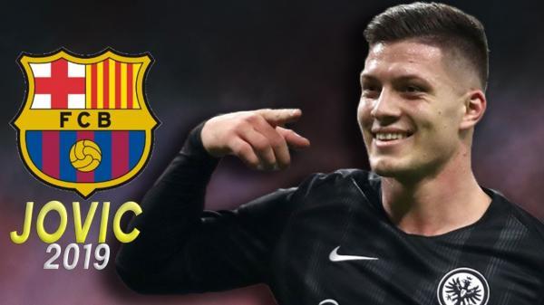 برشلونة يتوصل إلى اتفاق مع هداف الدوري الألماني