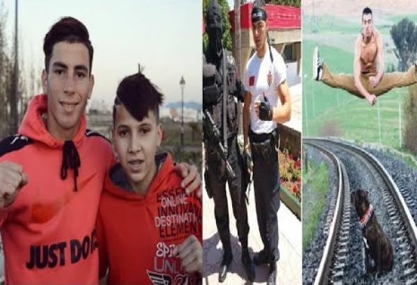 هشام الملولي زرع فينا حب الرياضة وباغين نكونوا فحالو وحسن منو