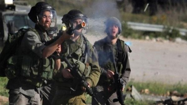 استشهاد شاب فلسطيني برصاص قوات الاحتلال غرب رام الله