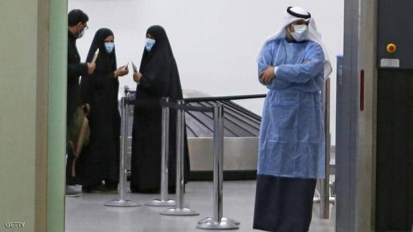 ارتفاع إصابات كورونا يعيد الكويت إلى فرض حظر التجول