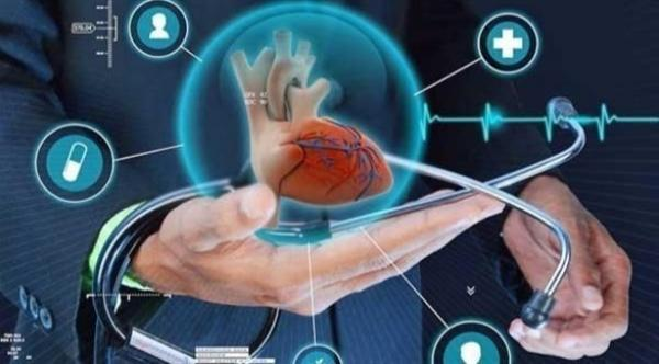 مادة جديدة لصناعة وحدات الاستشعار التي تستخدم في الأغراض الطبية