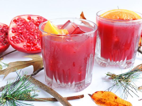 عصير منعش ومفيد جدا للصحة