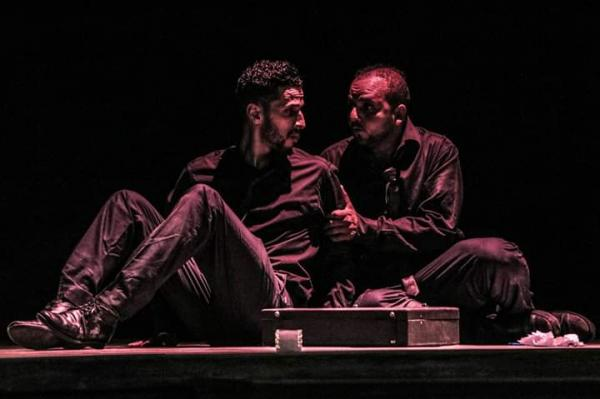 بدعم من مديريات وزارة الثقافة...المسرح الحساني يحتفي باليوم الوطني للمسرح