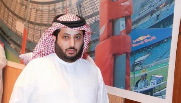 """تركي آل الشيخ يعلن الانسحاب من الاستثمار بمصر..وهذا مصير نادي وقناة """"بيراميدز"""""""