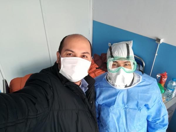 أول حالة شفاء بمدينة طنجة باستعمال دواء الكلوروكين (صور)