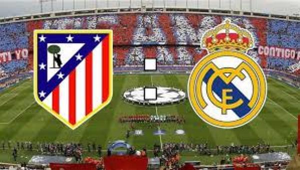 ثمانية من لاعبي ريال مدريد واثنان من أتليتكو يلتقون مجددا في نهائي السوبر