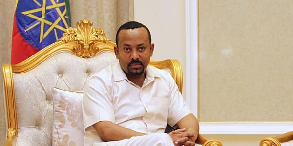 محاولة انقلابية في إثيوبيا و مقتل قائد الجيش الإثيوبي على يد حرسه الشخصي
