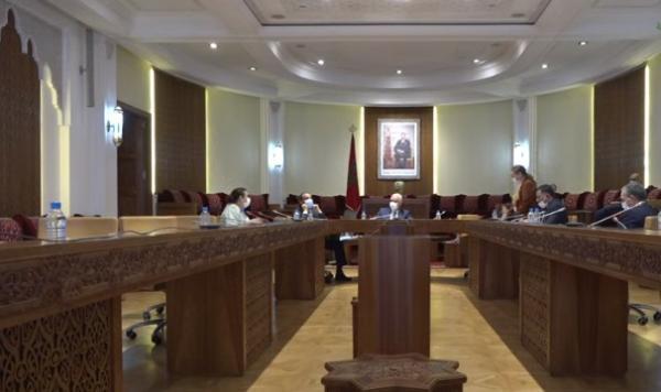 بحضور وزير الصحة...اجتماع لجنة القطاعات الاجتماعية بالبرلمان حول حصيلة الحجر الصحي واستراتيجية الوزارة لمكافحة الجائحة