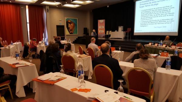 مراكش تحتضن الملتقى الأول الفرنسي المغربي للطب التكاملي (فيديو)