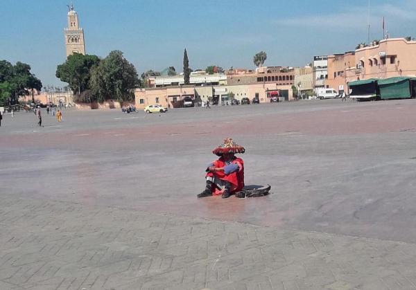 وزارة المالية تكشف عن الخسائر غير المسبوقة التي تعرض لها القطاع السياحي بالمغرب