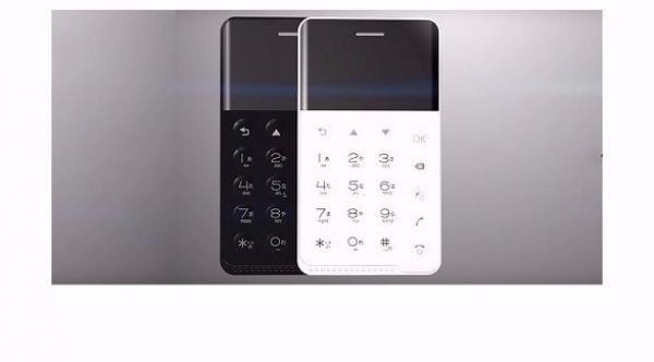 شركة يابانية كشفت عن هاتف جوال أساسي
