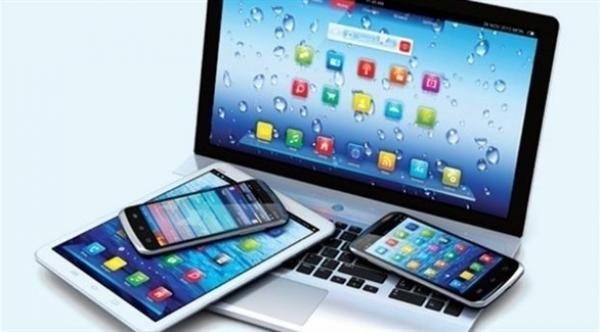 ارتفاع الإنفاق العالمي على الأجهزة الالكترونية بـ 7% في 2018