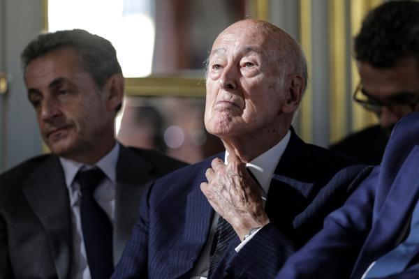 """الكشف عن سبب وفاة الرئيس الفرنسي الأسبق """"فاليري جيسكار ديستان"""""""