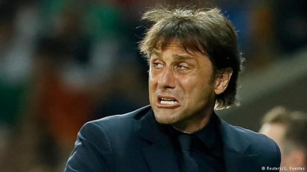 لهذه الأسباب لن يفوز كونتي على برشلونة في الكامب نو!
