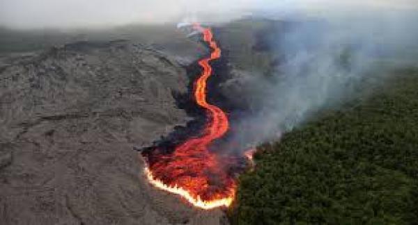 ارتفاع عدد ضحايا ثوران بركان بنيوزيلندا إلى 16