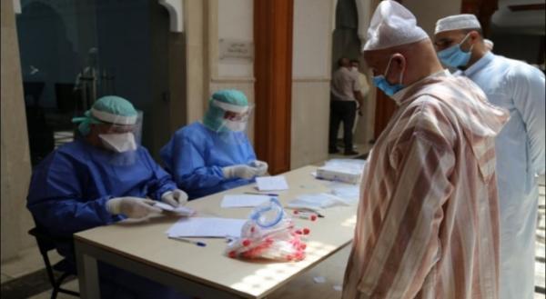 """فيروس """"كورونا"""" يطرق أبواب الأئمة والمرشدين بمدينة طنجة والحصيلة 28 مصاب"""