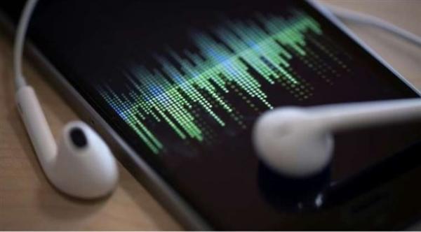ارتفاع عدد التدوينات الصوتية ثلاثة أضعاف في 2020