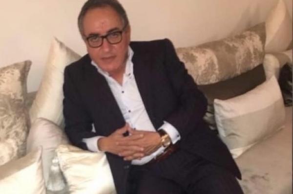دفن جثمان رجل الأعمال والملياردير المغربي