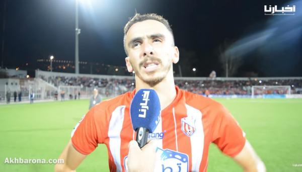 تصريحات لاعبي المغرب التطواني والمدرب بعد التأهل..وبنعبيشة يرشح الماط للوصول إلى النهائي