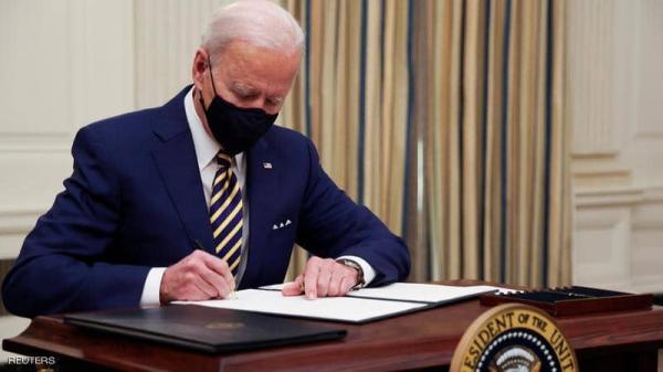 """شخصيات مرموقة حول العالم تُوجه رسالة إلى الرئيس """"بايدن"""" لدعم قرار اعتراف أمريكا بمغربية الصحراء"""