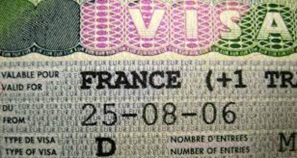 المغرب يحتل المرتبة الثانية من حيث منح التأشيرات الفرنسية